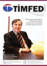 TİMFED Dergisi - Kasım 2008
