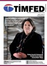 TİMFED Dergisi - Ocak  2009