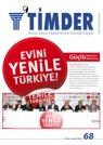 TİMDER Dergisi - Ekim-Aralık 2009