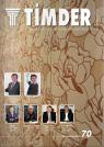 TİMDER Dergisi - Nisan-Haziran 2010