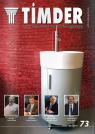 TİMDER Dergisi - Ocak-Mart 2011