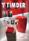 TİMDER Dergisi - Ocak-Mart 2012