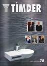 TİMDER Dergisi - Nisan-Haziran 2012