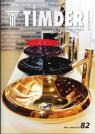 TİMDER Dergisi - Ekim-Aralık 2013