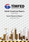 Sektör Araştırma Raporu - Eylül 2016