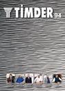TİMDER Dergisi - Nisan - Haziran 2017