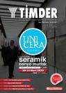 TİMDER Dergisi - Ekim - Aralık 2019