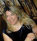 Kişisel Gelişim Uzmanı  Almila Dalkılıç