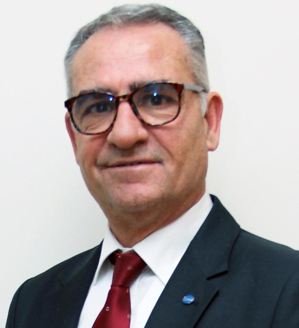 Yönetim Kurulu Başkanı Aydın Eşer