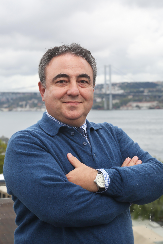 İşletme Mühendisliği Bölümü Öğretim Üyesi Dr. Selçuk Tuzcuoğlu